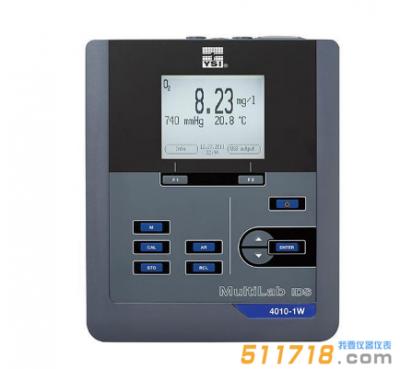YSI 4010-1W_4010-1W多参数水质测量仪_美国YSI原装进口多参数水质测量仪