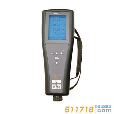 YSI PRO1020_PRO1020多参数水质分析仪_美国YSI进口水质分析仪