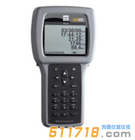 650MDS_650MDS型多参数水质仪_美国YSI 原装进口 多参数水质仪