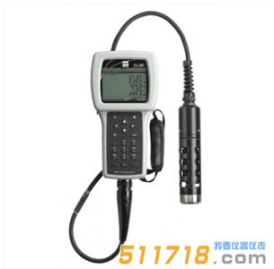 556MPS型_556MPS型多参数水质测量仪_价格_特点_参数_美国YSI原装进口水质检测仪
