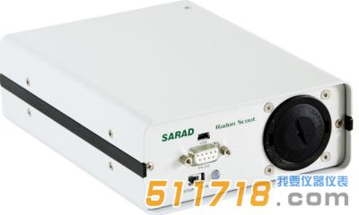 Radon Scout_Radon Scout连续测氡仪价格_参数_德国SARAD原装进口