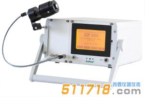 EQF3220氡/钍测量仪_德国SARAD